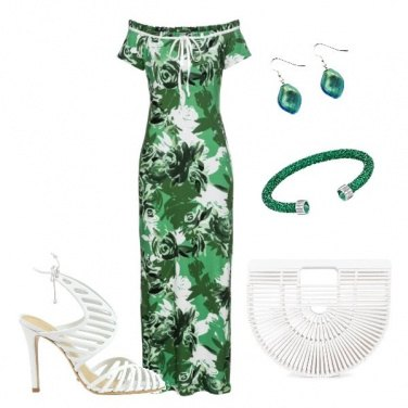 Outfit Sexy #2399
