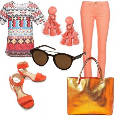 Outfit Basic #12105