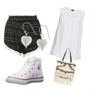 Outfit Basic #12106