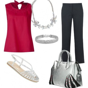 Outfit Trendy #17545