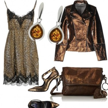 Outfit Rock #2395