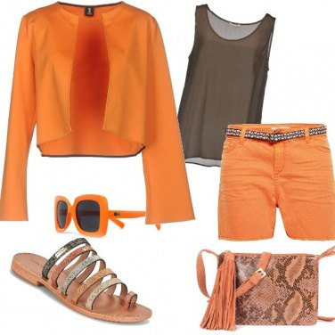 Outfit Trendy #17546