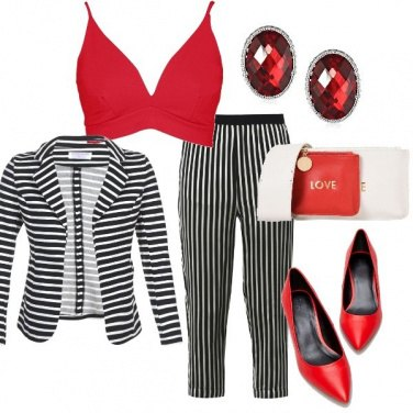 Outfit Trendy #17547