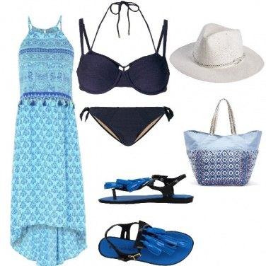 Outfit Etnobeachwear