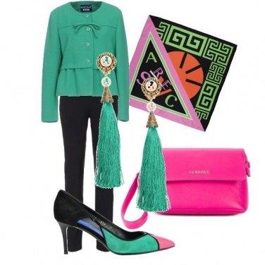 Outfit Bon Ton #8361