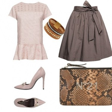 Outfit Chic #11446