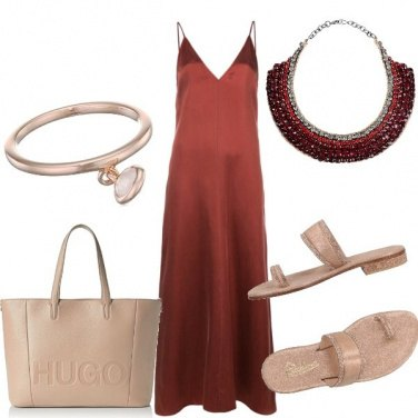 Outfit Basic #12114