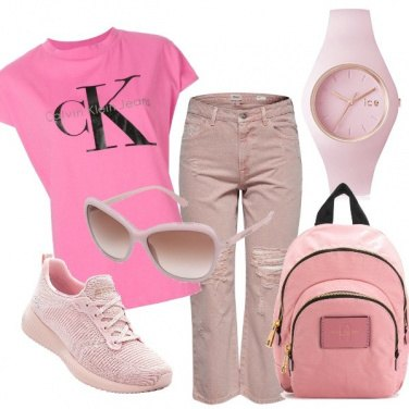 Outfit Basic #12115