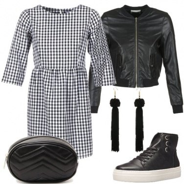 Outfit Trendy #17550