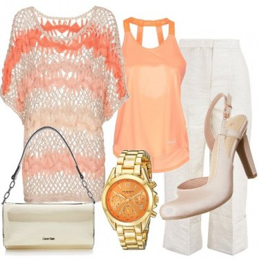 Outfit Basic #12116