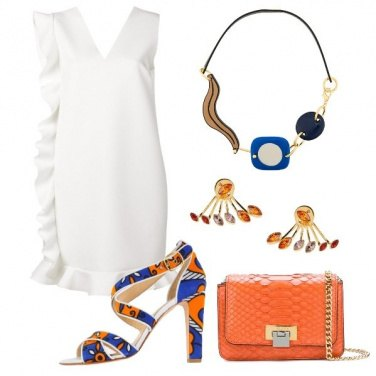 Outfit Chic #11451