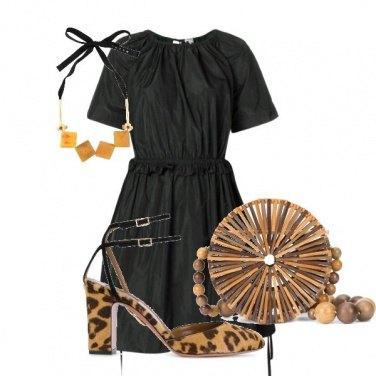 Outfit Bon Ton #8366