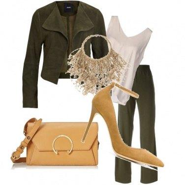 Outfit Bon Ton #8369