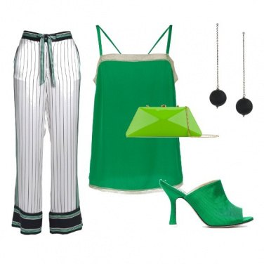 Outfit Chic #11463