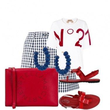 Outfit Bon Ton #8375