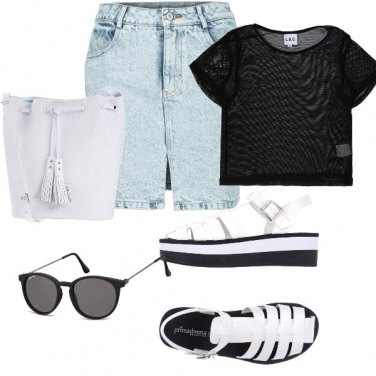 Outfit Basic #12122