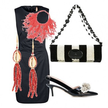 Outfit Bon Ton #8376