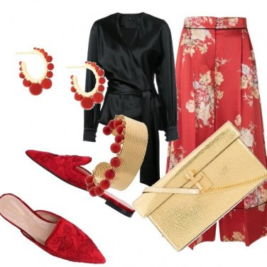 Outfit Bon Ton #8377