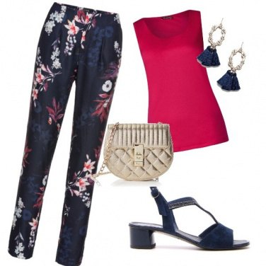 Outfit Urban #5547