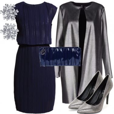 Outfit Perfetta per una cerimonia