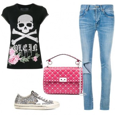 Outfit Trendy #17559