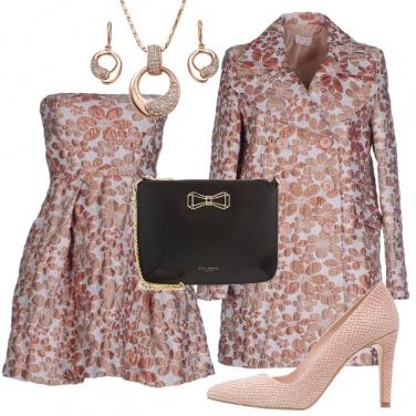 Outfit Tu sei romantica