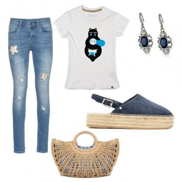 Outfit Basic #12134