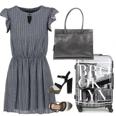 Outfit Trendy #17827