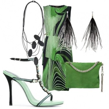 Outfit Bon Ton #8386