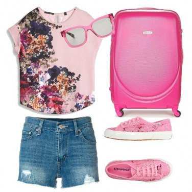 Outfit Basic #12140