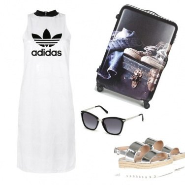 Outfit Urban #5554