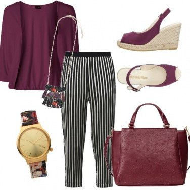 Outfit Basic #12138