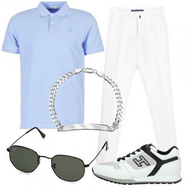 Outfit Casual #3766