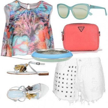 Outfit Trendy #17576