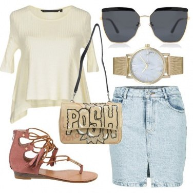 Outfit Trendy #17577