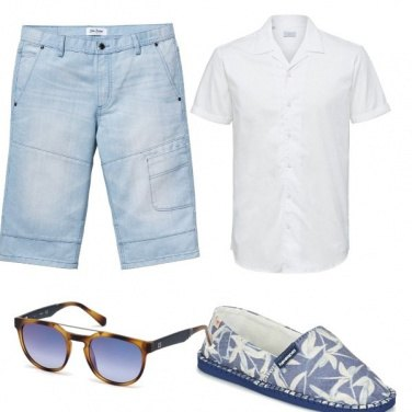 Outfit Casual #3767