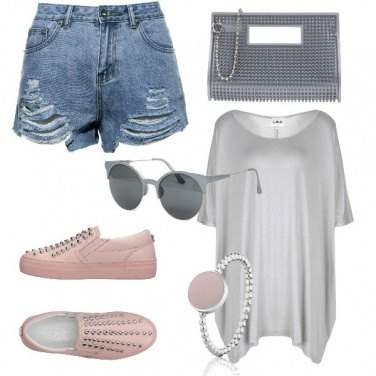 Outfit Urban #5556