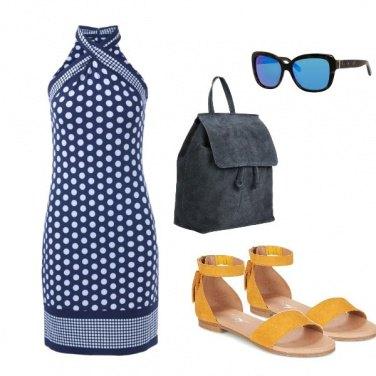 Outfit Aperitivo sul mare