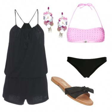 Outfit Total look #138694