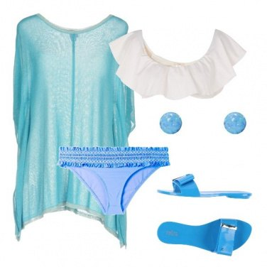 Outfit Total look #138696