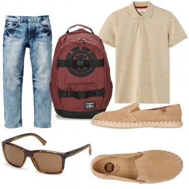 Outfit Casual #3770