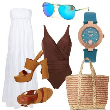 Outfit Basic #12151
