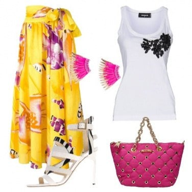 Outfit Trendy #17596