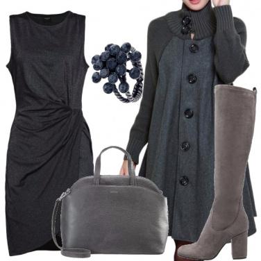 Outfit Classica da giorno