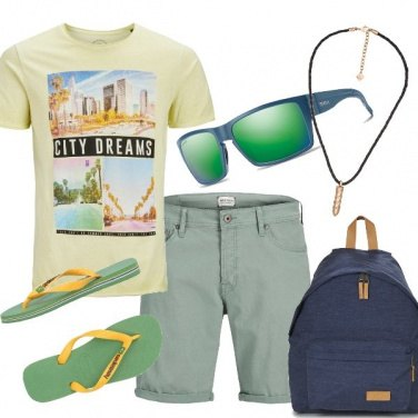 Outfit Casual #3773