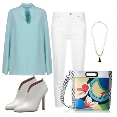 Outfit 165-casual