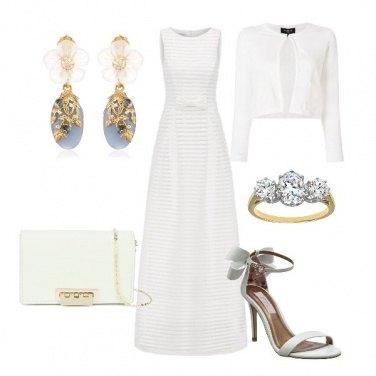Outfit Il fidanzamento