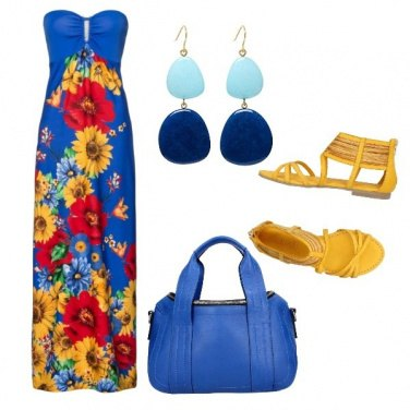 Outfit CMPS Flower bomb