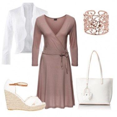 Outfit Cena romantica
