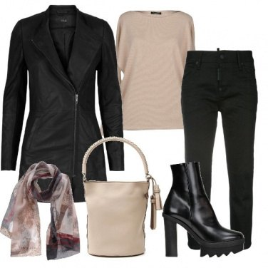 Outfit 168-casual